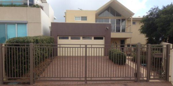 4 Rail Balustrade (1)