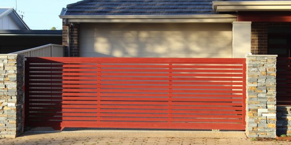 Red Frontage (1)
